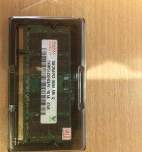Модуль памяти Hynix DDR2
