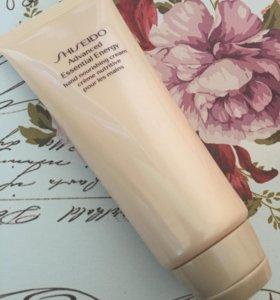 Shiseido крем для рук