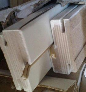 Коробки и наличники для межкомнатных дверей