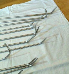 Инструменты для удаления вмятин без покраски (PDR)