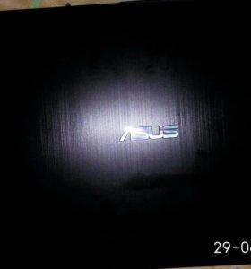 Ультрабук Asus rx 541