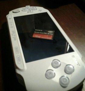Sony PSP E1008 🎲