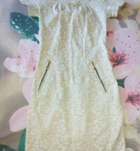 Платье размер40-44.