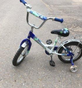 Детский велосипед Orion magic