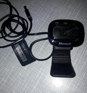 HD Веб камера Microsoft HD- 3000