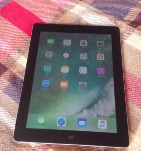 Apple iPad 4 32gb wifi+cellular