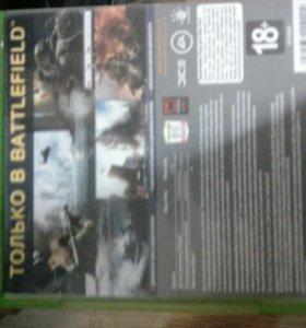 Игра для xbox one, Batlefield