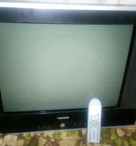 Телевизор Техно