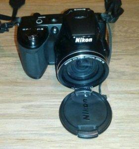 Nikon cooplix L120