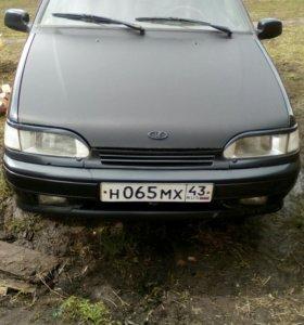 ВАЗ-2114 2006 г.в.