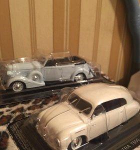 Коллекционные авто.