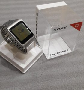 SONY SmartWath SWR50