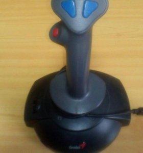 Контроллер и 2 мышки