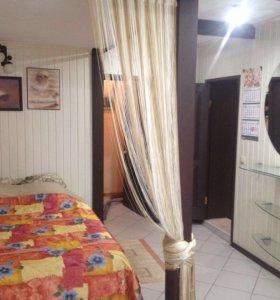 Квартира, 1 комната, 90 м²