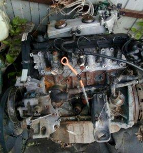 Двигатель 2.3 AAR