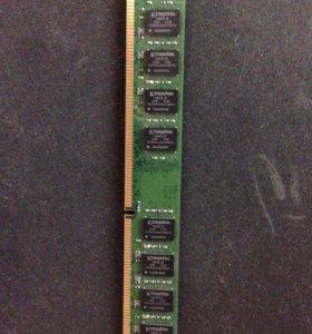 Оперативная память Kingston DDR3 4GB