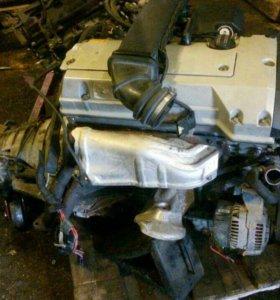 Двигатель в сборе С-180