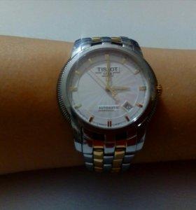 Швейцарские часы Tissot 1853 automatic