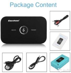 Bluetooth Music transmitter