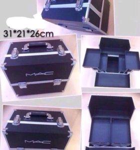 Кейс для косметики Mac