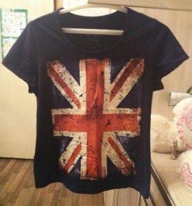 48-50 размер футболка