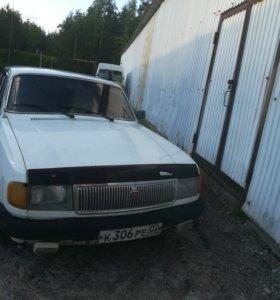 Авто Волга