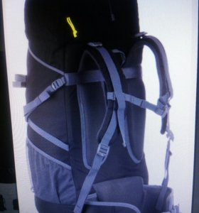 рюкзак Outventure Greek 65