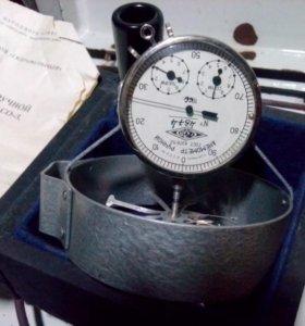 Анемометр крыльчатый