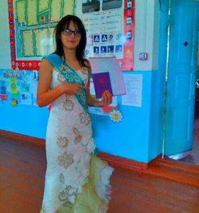 #Платье #на# выпускной