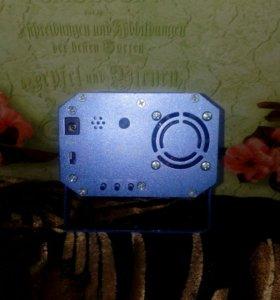 Светодиодные лазер