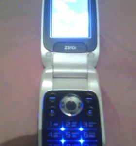Телефон Sony Ericsson Z310i