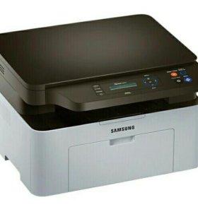 Прошивка принтера Самсунг 2070