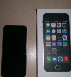 iPhone 5s 64 gb