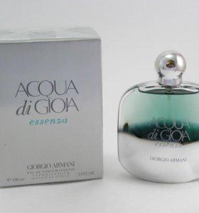Armani - Aqua di Gioia Essenza - 100 ml