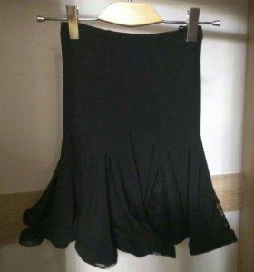Бальная юбка