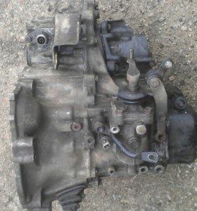 Кпп Toyota corolla e11. 5-ст. 1.4.