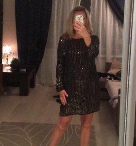 Платье-туника Манго.