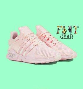 Adidas Equipment Pink