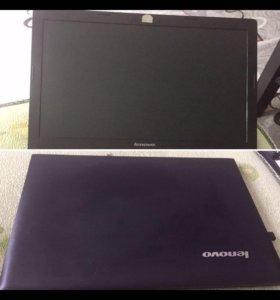 Ноутбук Lenovo G50-45 (80E301UXRK) 8 GB