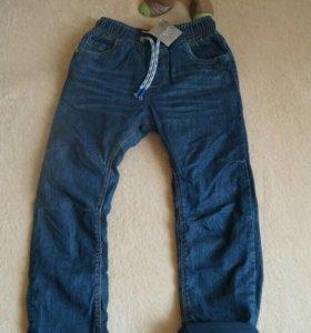 Новые джинсы Next, р. 116