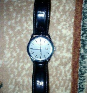 Часы мужские,Русское время.