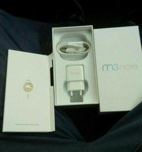 Meizu M3 note на 32 Gb