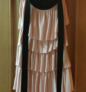 Платье Соня Рикель для H&М