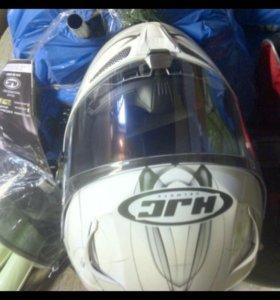 Шлем HJC rpha 10 plus