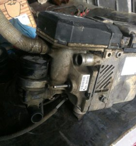 Вебасто 4.2 кВт