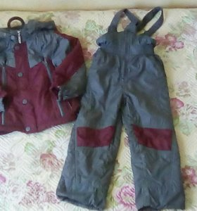 Куртка + штаны для мальчика