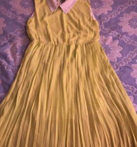 Продаю платье новый размер 44-46