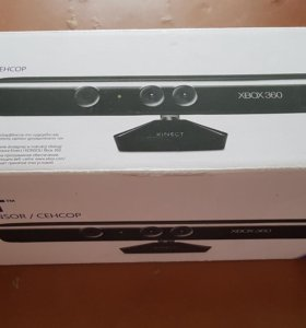 ☆ Kinect XBOX 360 НОВЫЙ КИНЕКТ 360☆ не приставка