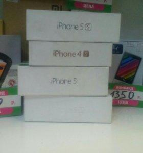 IPhone 4s,5,5s