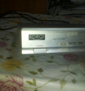 Продаю DVD плейер
